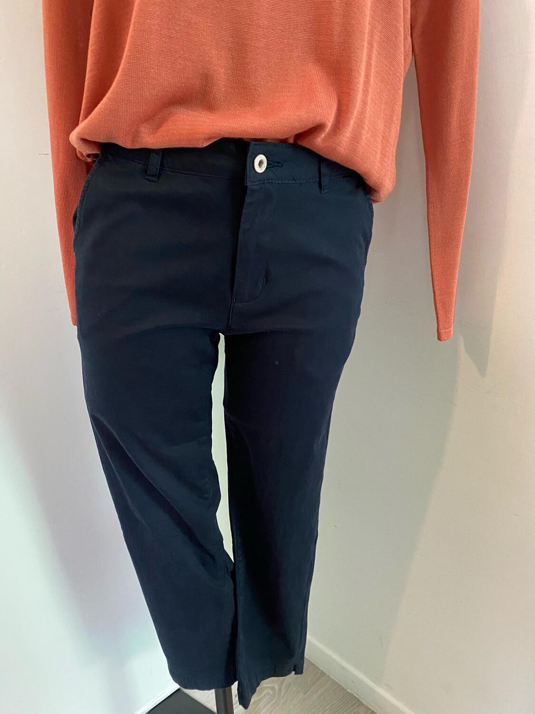 Pantalon 7/8 SARAH JOHN ( ch351-3)