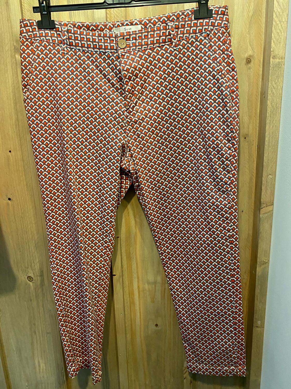 Pantalon 7/8 SARAH JOHN ( collection précédente) 44
