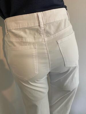 Pantalon SARAH JOHN blanc (CH352-1)