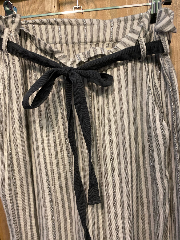 Pantalon DEELUXE lurex ( collection précédente)
