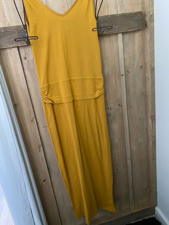 Robe Palerma jaune OSANNA CREAZIONE