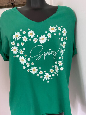 Tee shirt LACOMY Spring