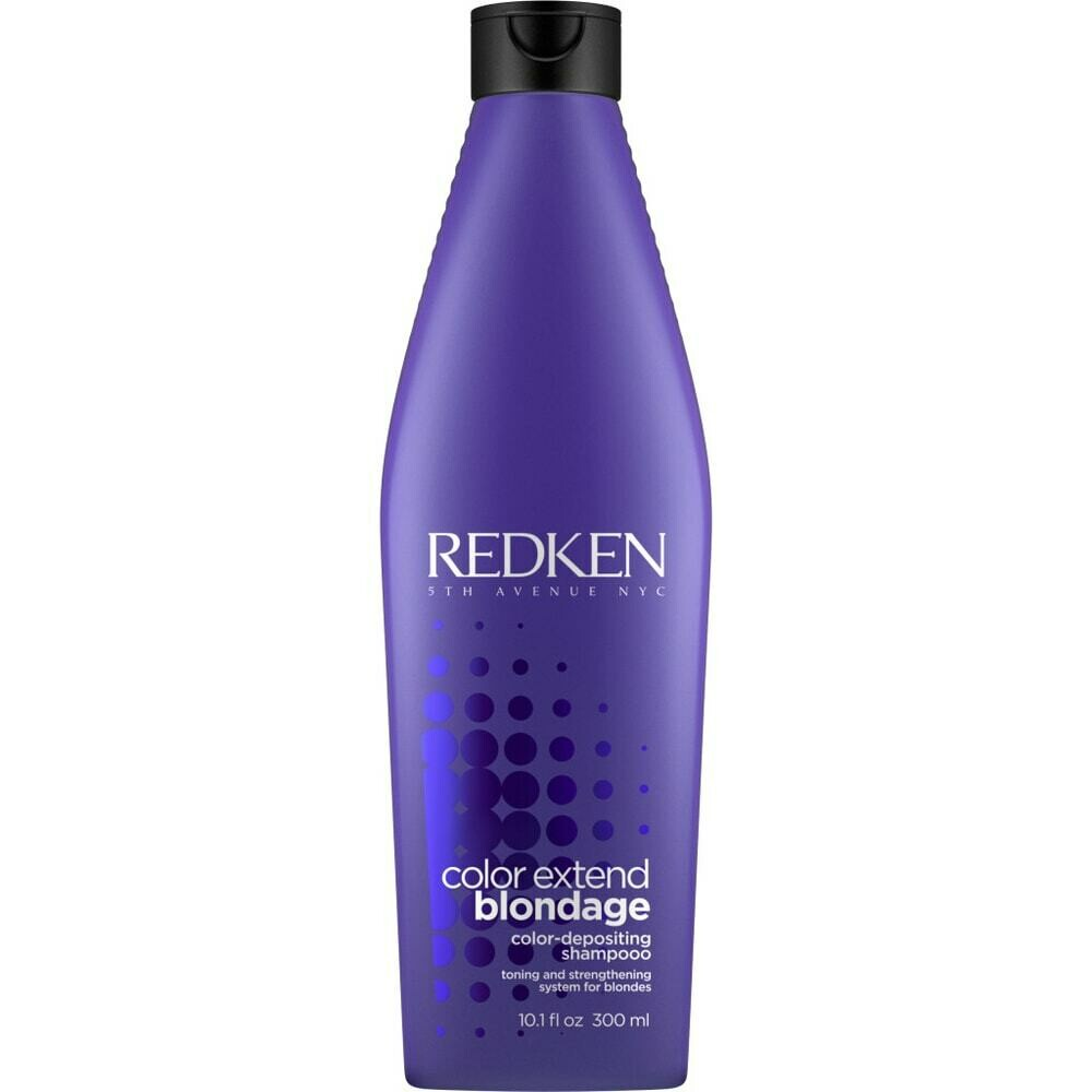 Color Extend Blondage - Shampoing Shampoing neutralisant cheveux blonds