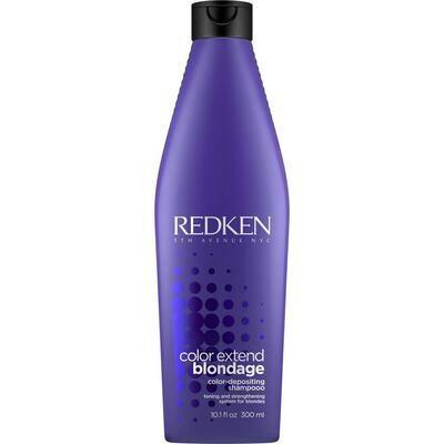 Color Extend Blondage - Shampoing Shampoing neutralisant cheveux blonds