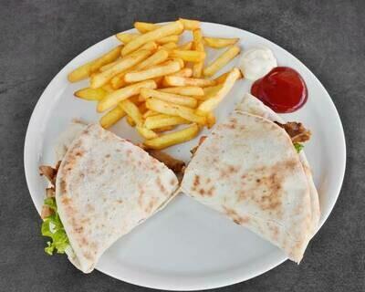 Sandwich makloub
