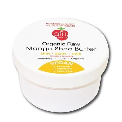 Afri-Berry Mango Shea Butter - 250ml
