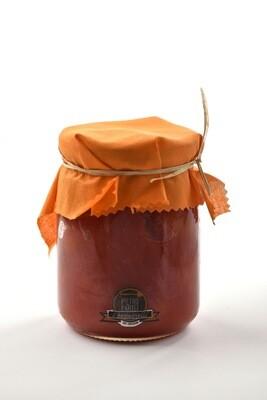 pomodoro  pelato in sugo   500gr *glutenfree