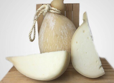 caciocavallo da latte crudo 500gr *glutenfree