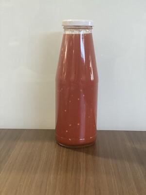 passato di pomodorino corbarini 750gr