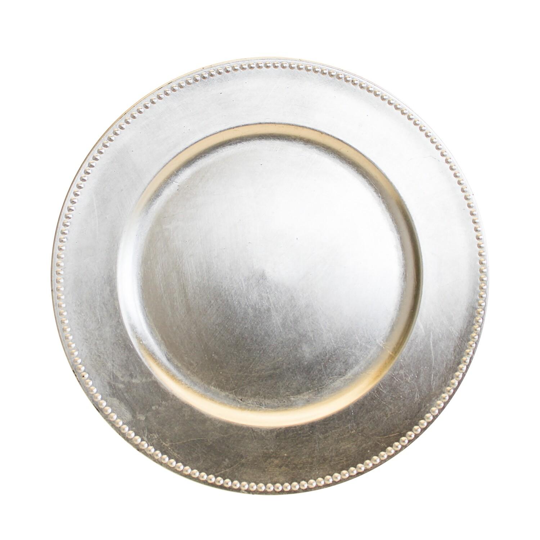 Underplate Silver