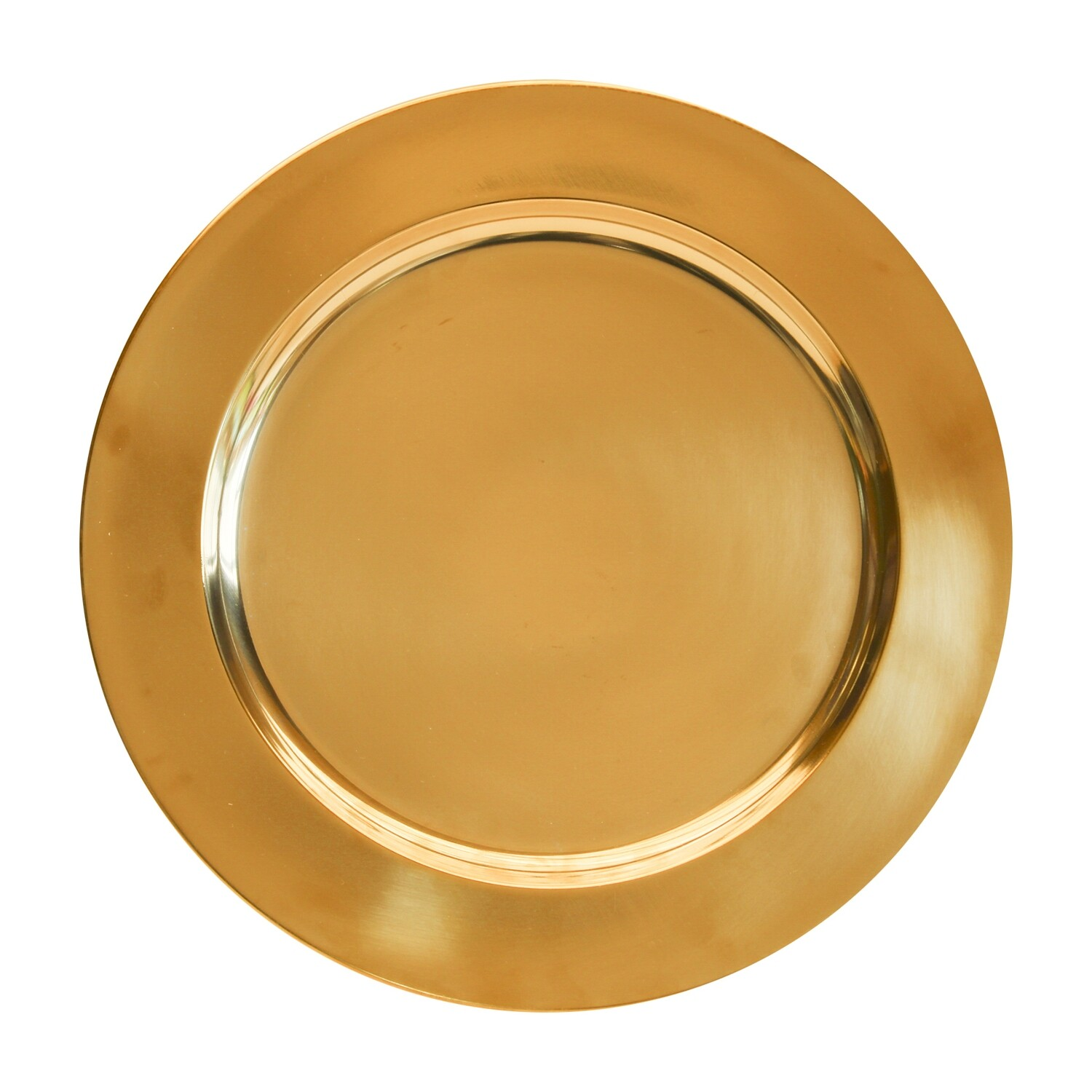 Underplate Gold