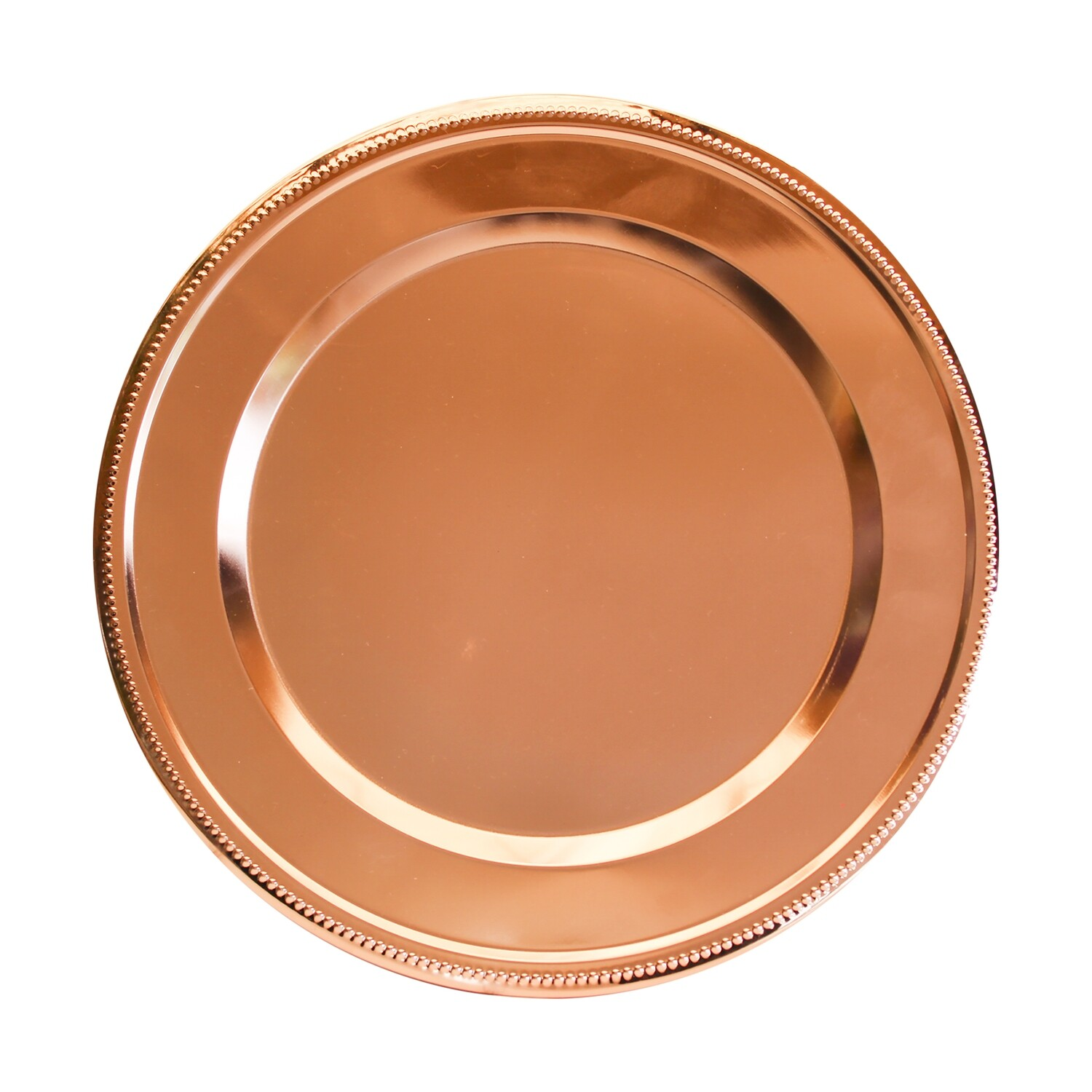 Underplate Rose Gold