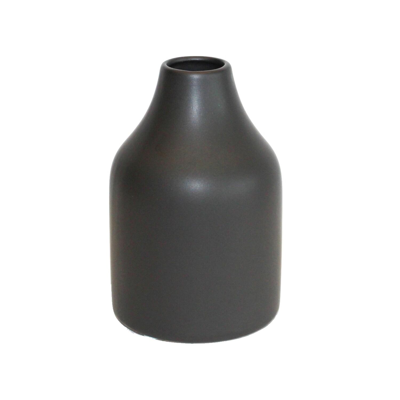 Jar Ceramic Speci Black