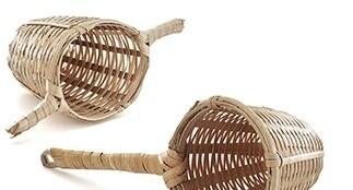 Bamboo Tea Filters