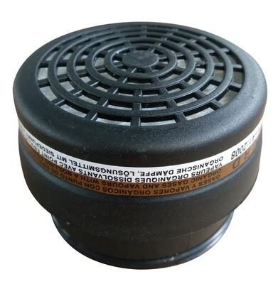 Filtre A2P3 (galette). Pour DM756C, DM756S