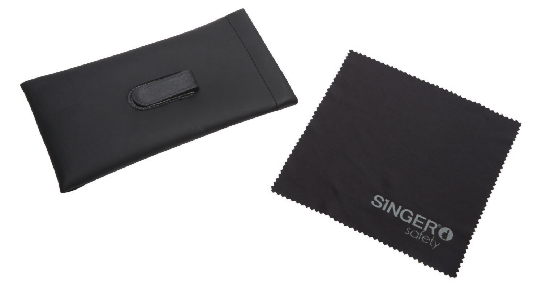 Etui en cuir synthetique  (Paquet de 10)