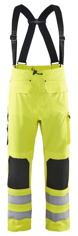 Pantalon de pluie HV Niveau 2