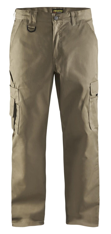 Pantalon maintenance+