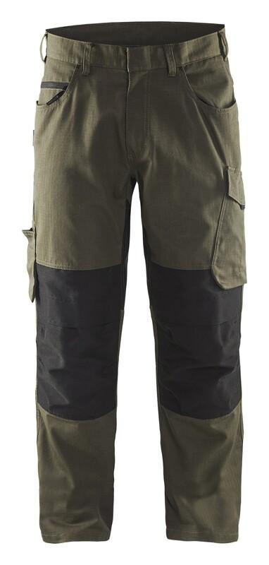 Pantalon maintenance +stretch