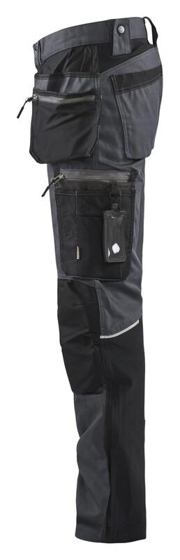 PantalonAC artisan +stretch