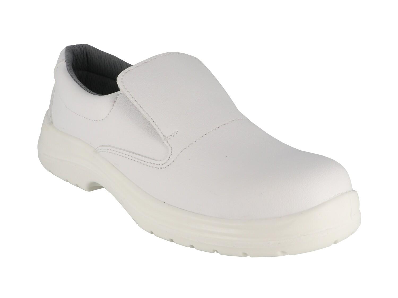 S2 SRC. Chaussures basses microfibres