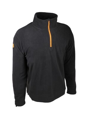 Pull polaire polyester. 150 g/m²