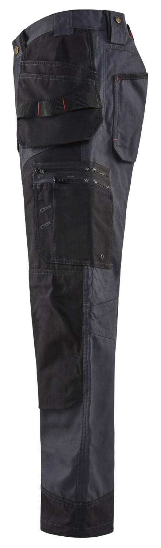 Pantalon X1500 coton canvas