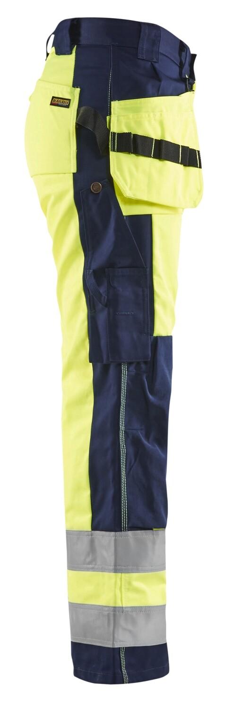 Pantalon artisan hv femme