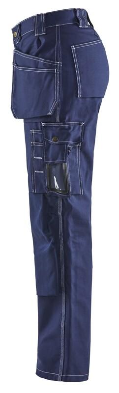 Pantalon Artisan Femme