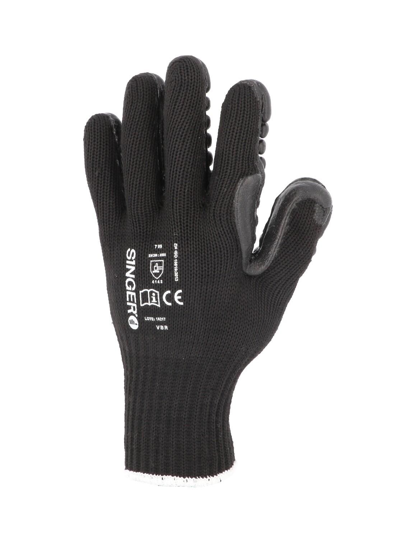 Gant antivibration (5 paires)