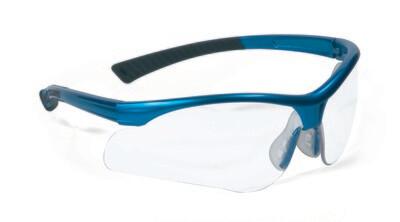 Lunettes avec oculaires incolores.  (Paquet de 10)