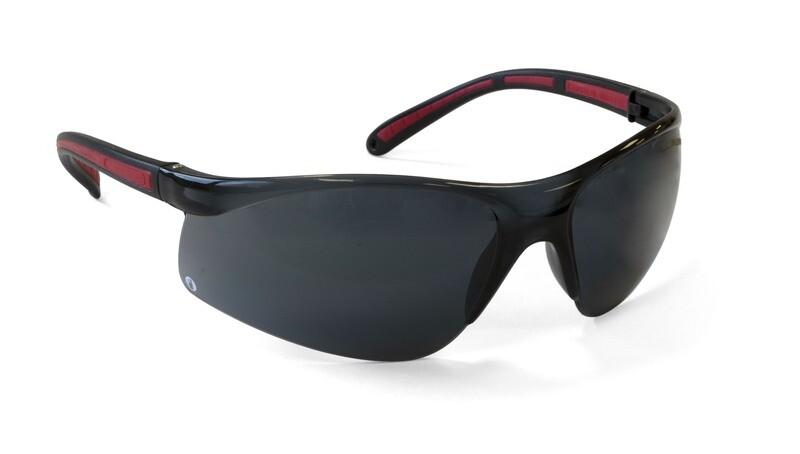 Lunettes de protection. Oculaire incolore