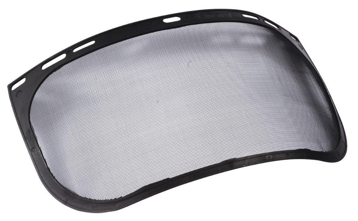 Visiere de protection pour HG902 (ou HG925N). 385 x 195 mm. (Paquet de 10)