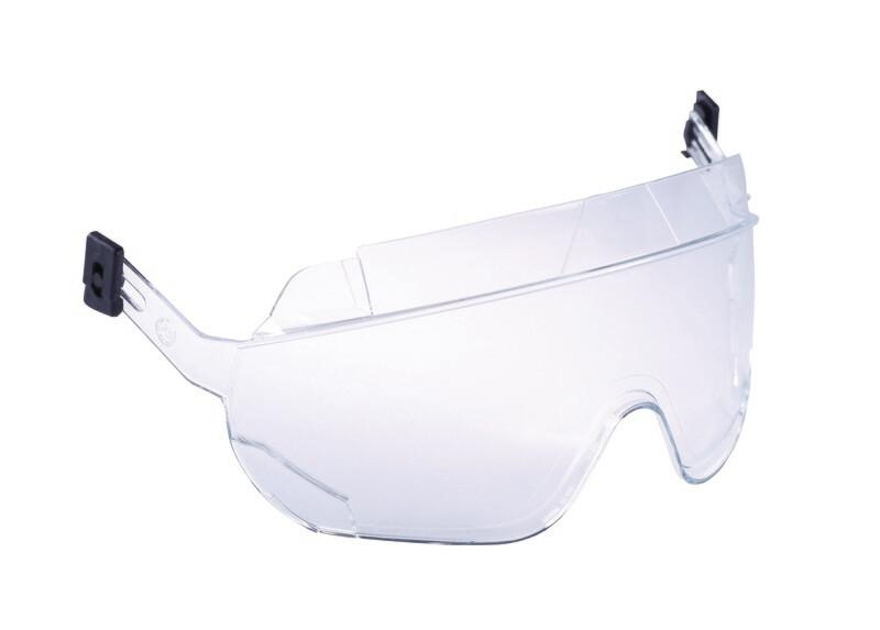 Lunettes de protection pour casque CAS7001