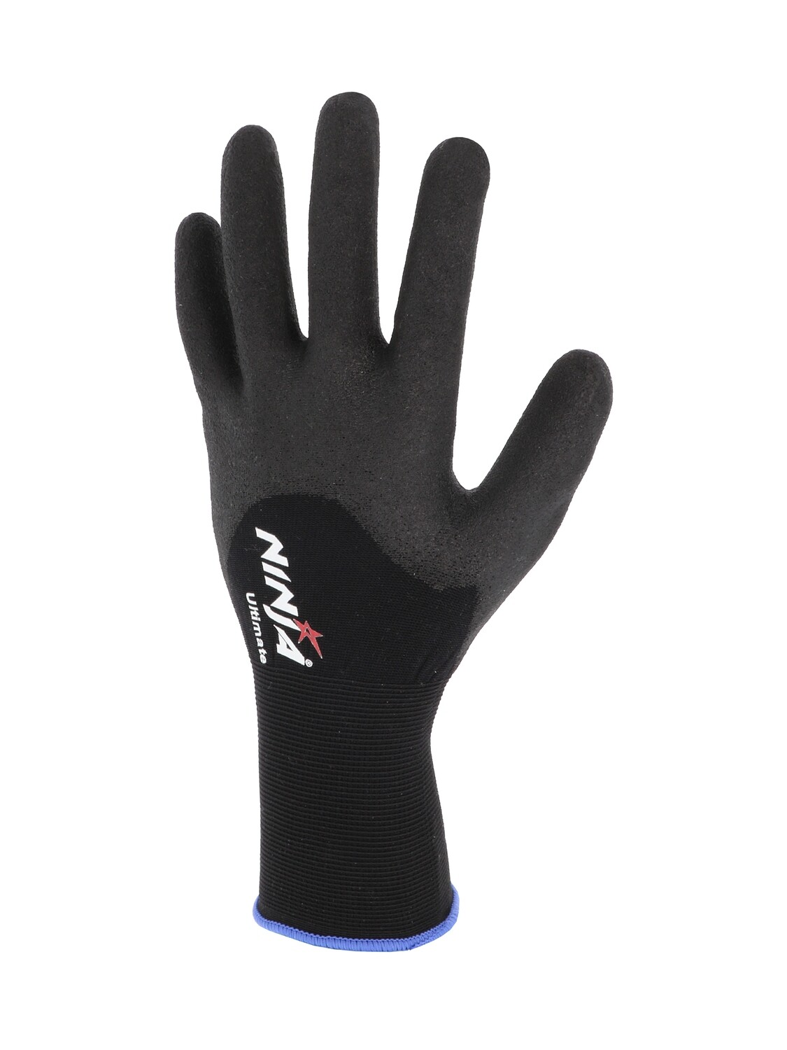 NINJA ULTIMATE. Enduction HPT. Dos aere. Jauge 15. (10 paires)