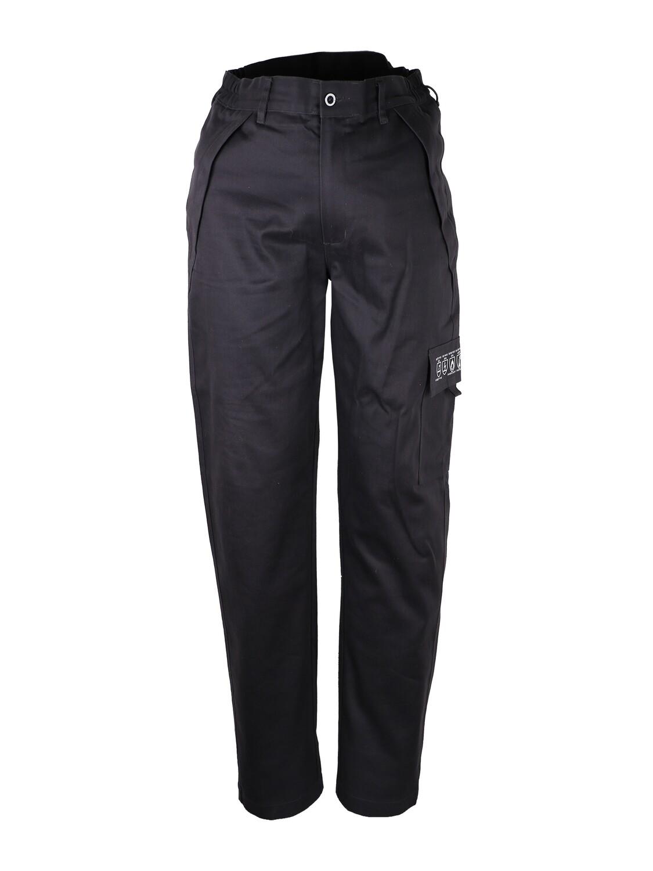 Pantalon multi-risques, ignifuge et retardateur de flammes.