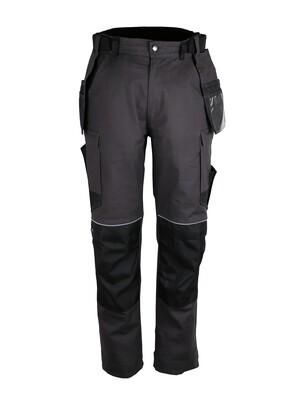 Pantalon de travail. Coton/elasthanne 300g/m2