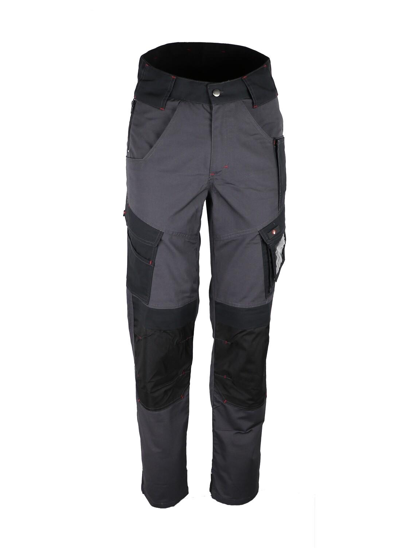 Pantalon polyester/coton (65/35), 280g/m2