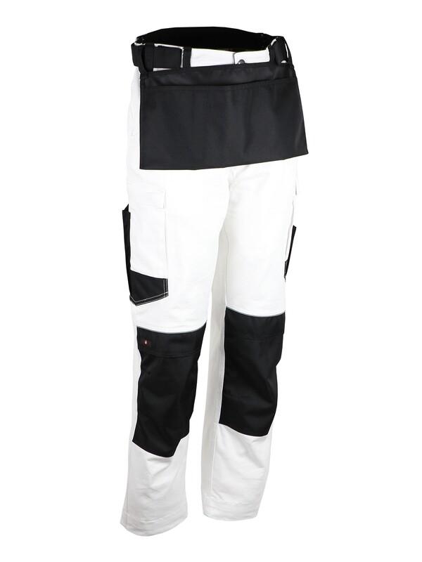 Pantalon de travail coton/élasthanne 280 g/m²