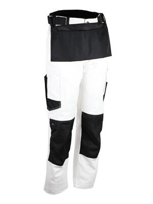 Pantalon de travail coton/elasthanne 280 g/m�