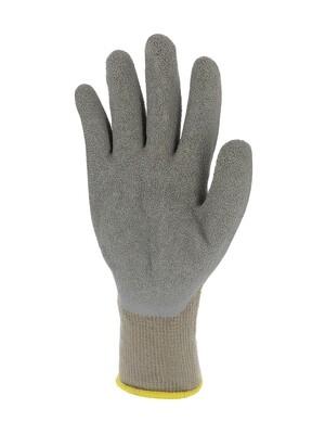 Gant latex. Support acrylique. Dos aere. Jauge 10. (10 paires)