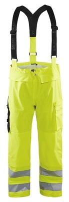 Pantalon de pluie HV niveau 3