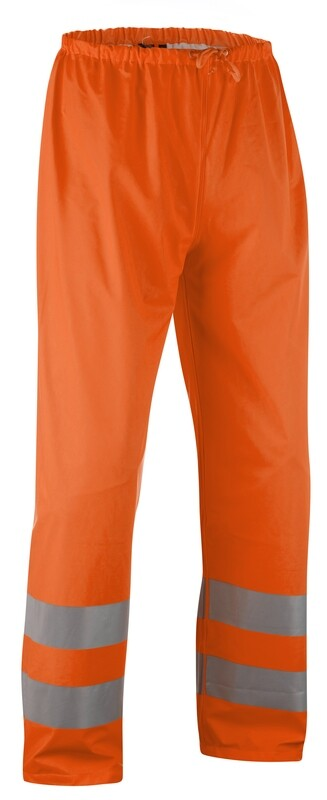 Pantalon de pluie HV niveau 1