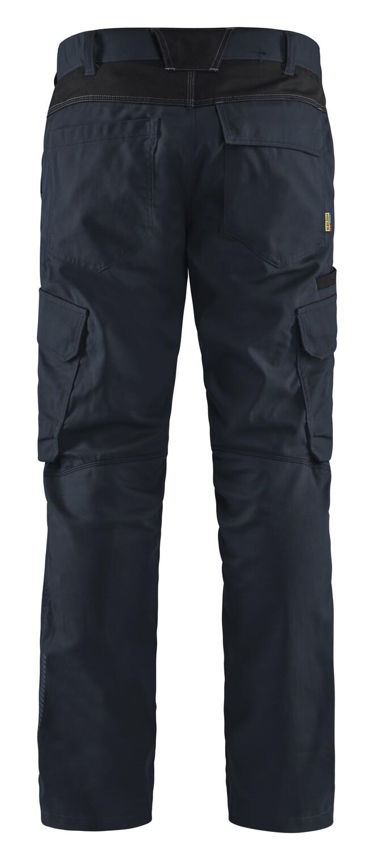 Pantalon industrie stretch 2D