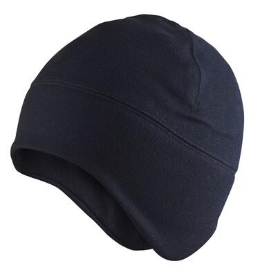 Bonnet long coupe-vent