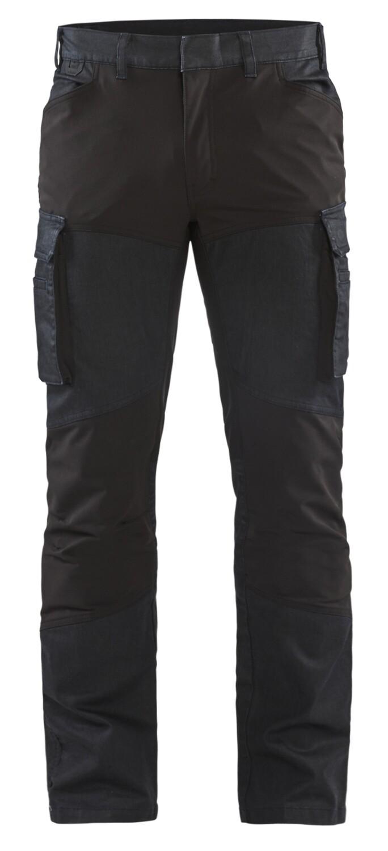 Pantalon maintenance stretch 2D