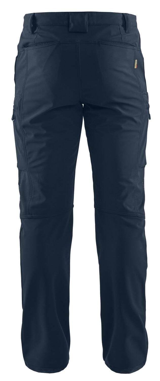 Pantalon maintenance softshell