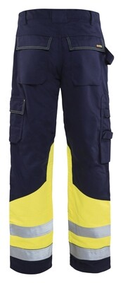 Pantalon Multinormes