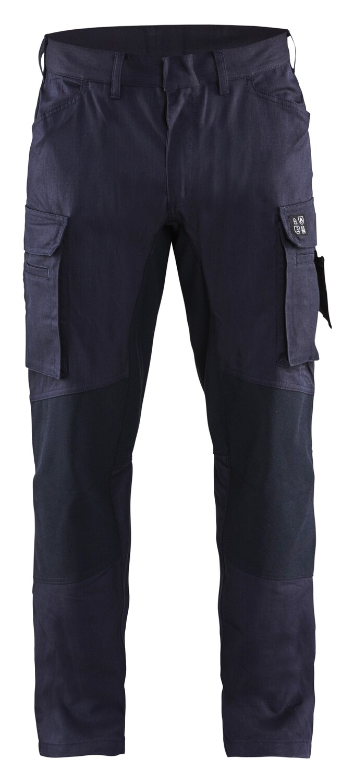 Pantalon inhérent retardant flamme +stretch