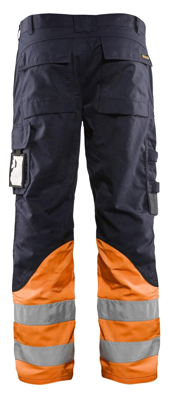 Pantalon multinormes inhérent